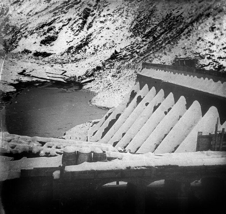 9 dicembre 1923 la breccia nella diga
