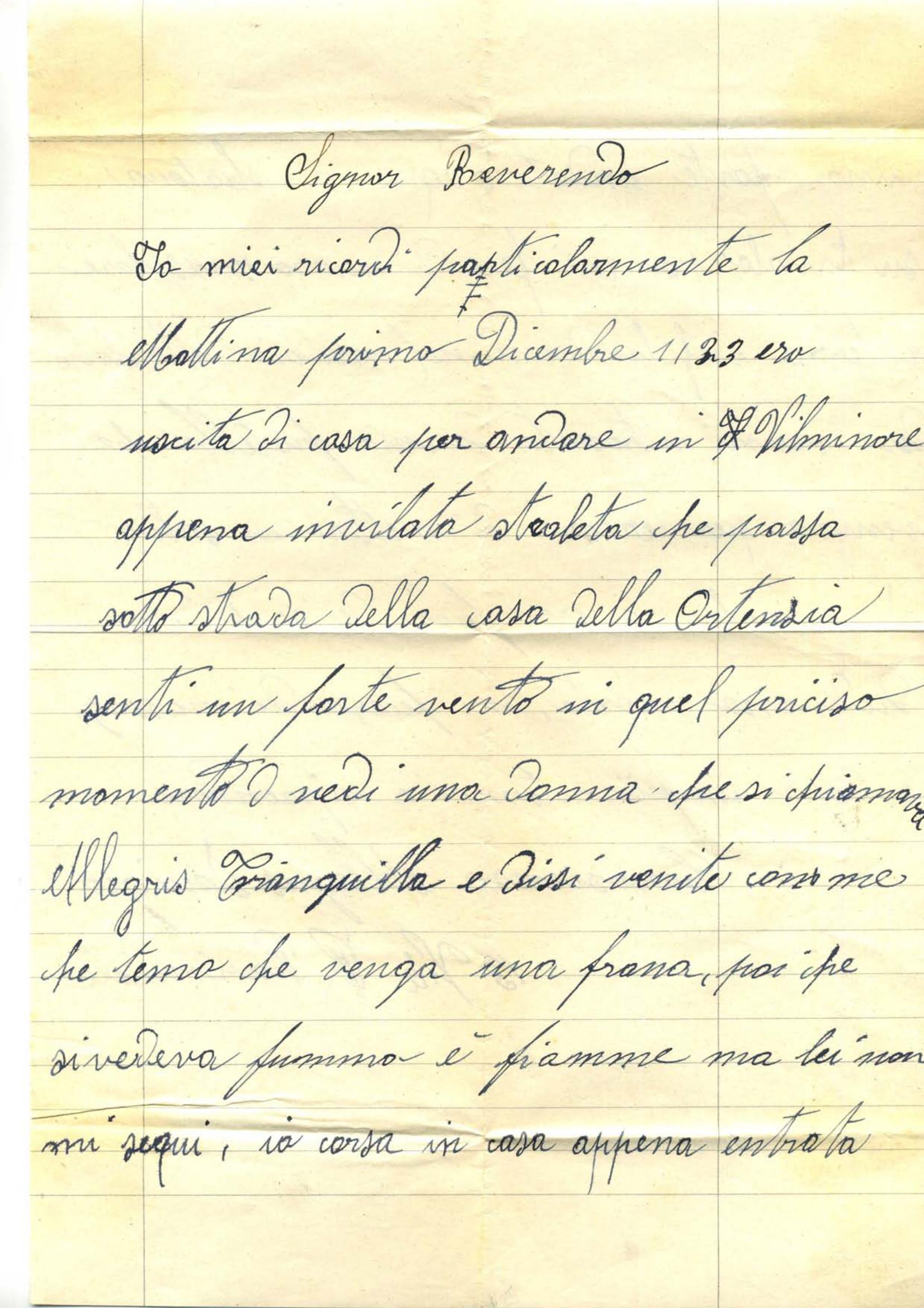 Lettera di Allegris Luigia_01