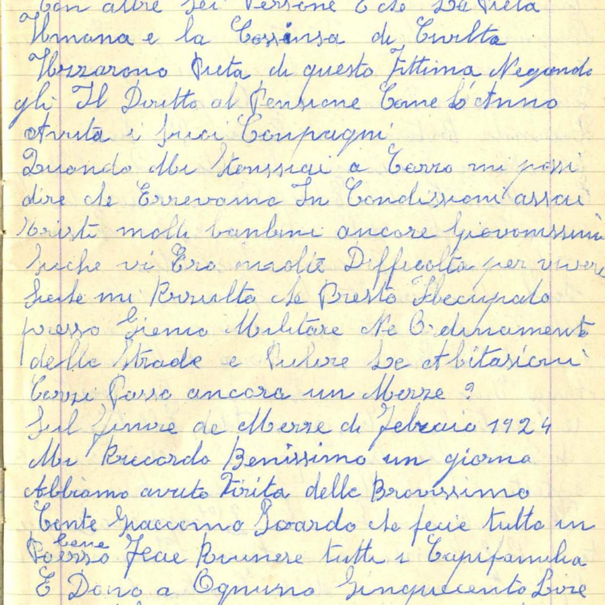 Lettera di Bettineschi Giovanmaria di Tomaso_11