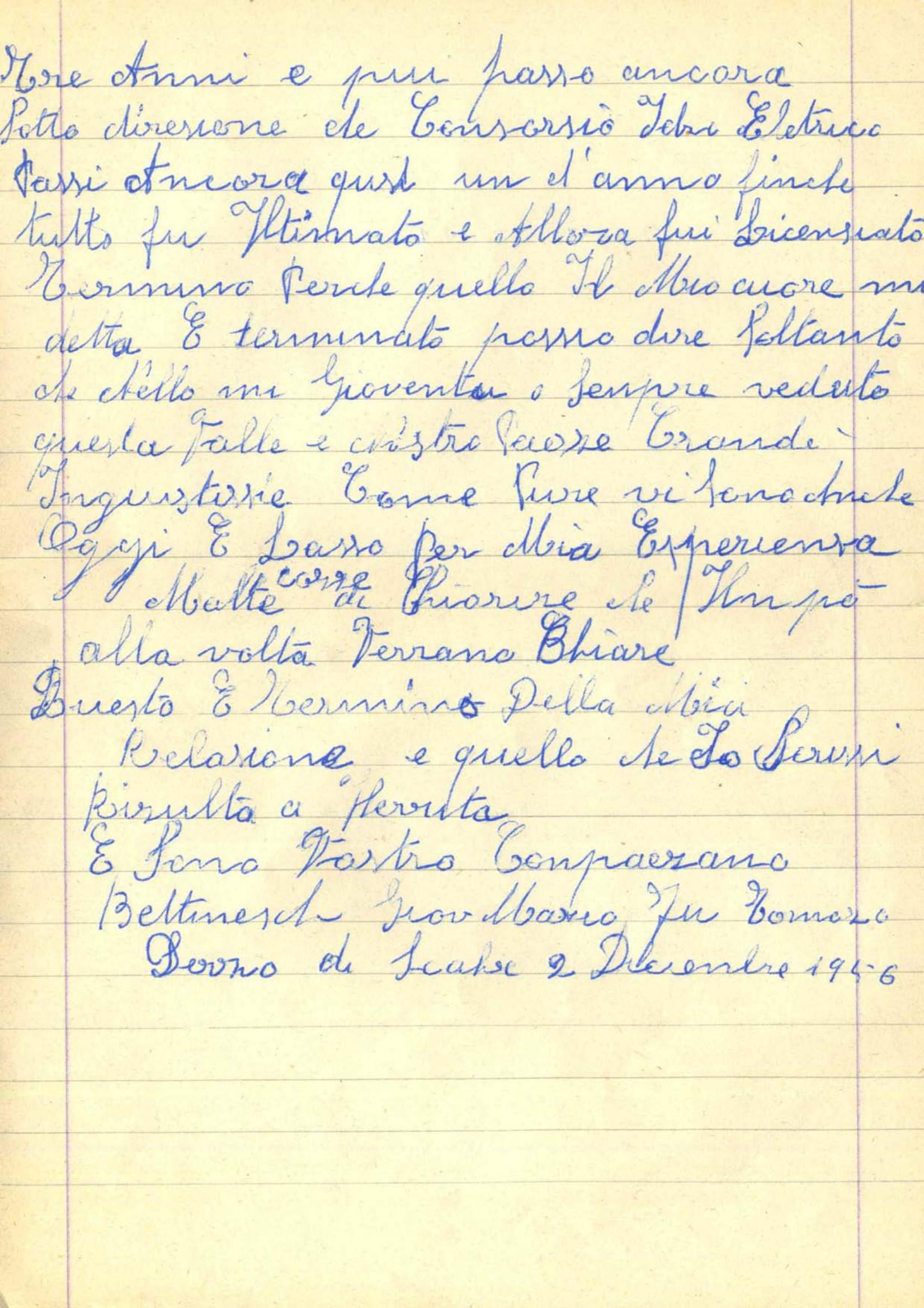 Lettera di Bettineschi Giovanmaria di Tomaso_13