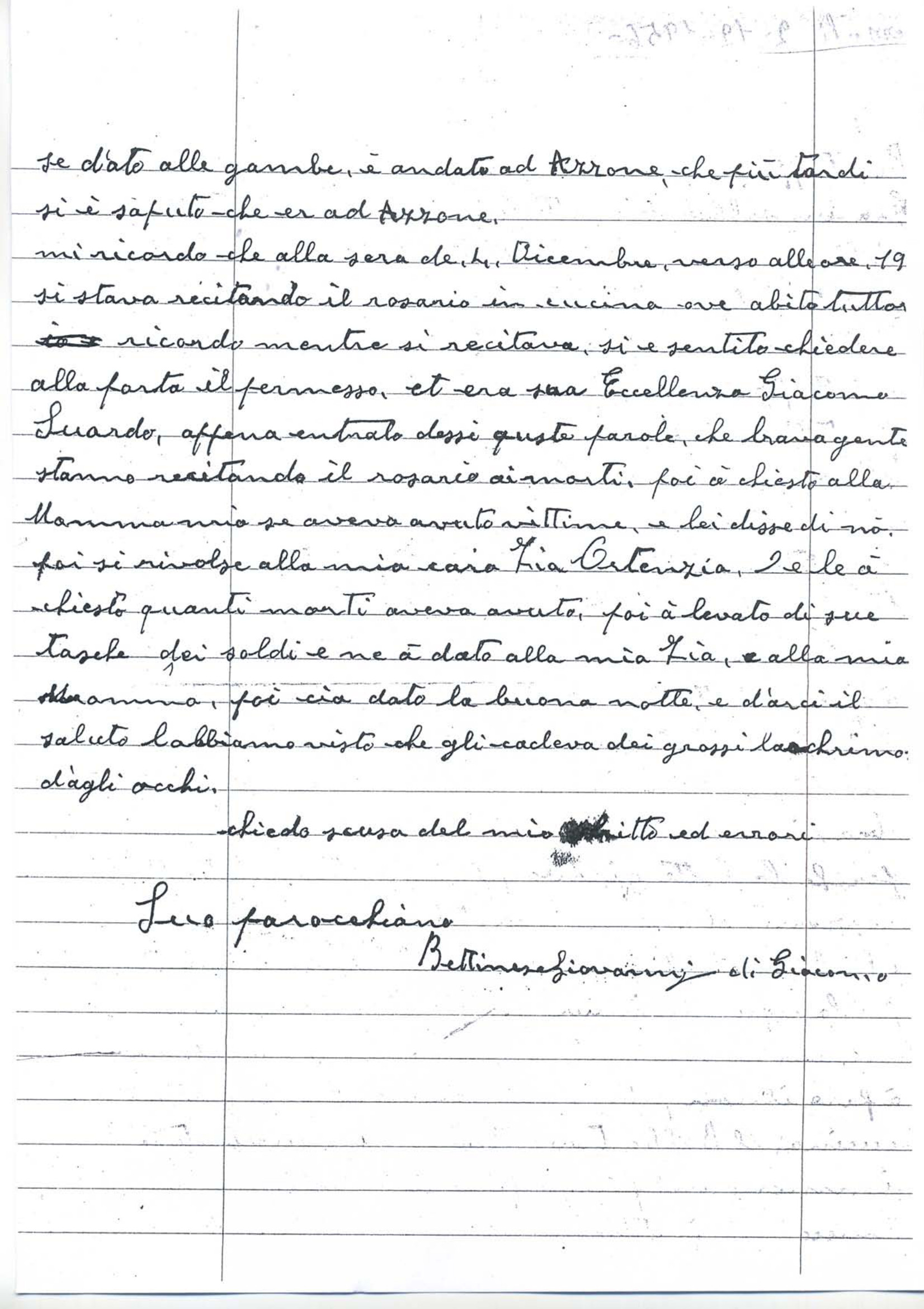 Lettera di Bettineschi Giovanni_02