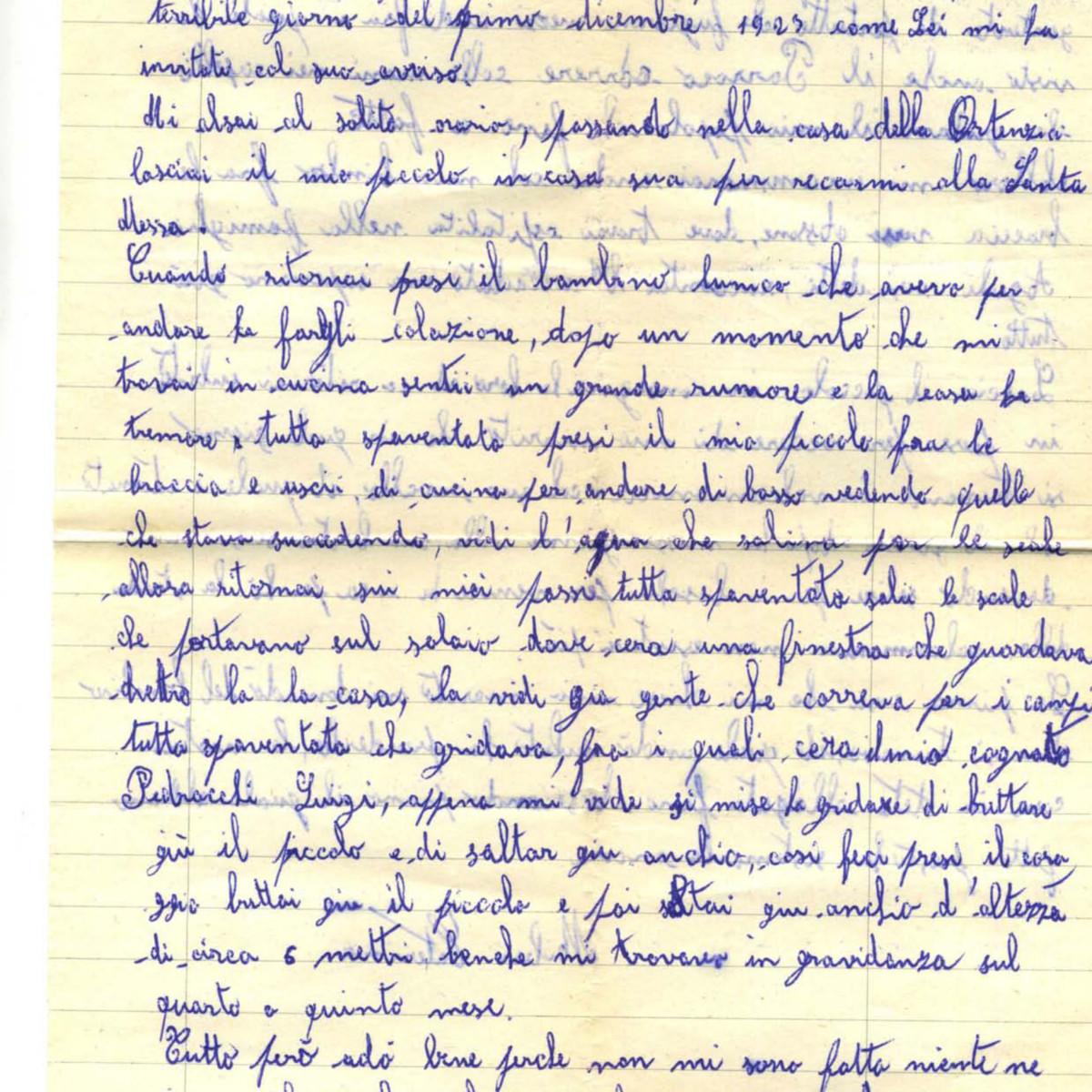 Lettera di Milesi Caterina vedova Pedrocchi_01