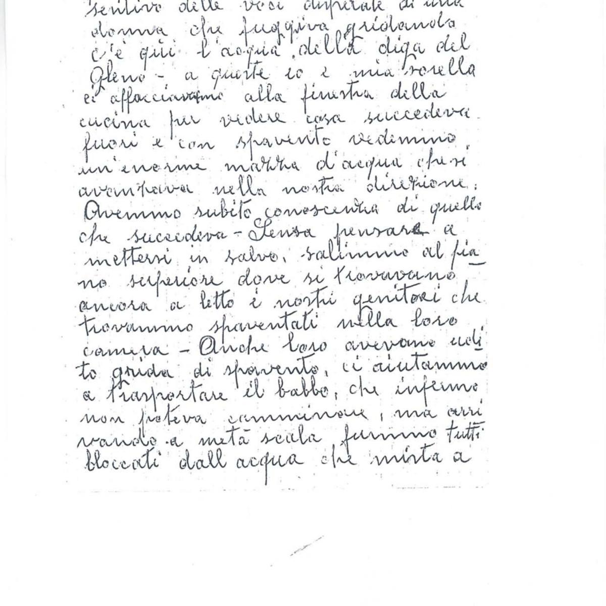 Lettera di Pedrocchi Maria vedova Visinoni_01